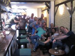 The Full Shilling Irish Pub