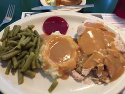 Salisa's All American Diner