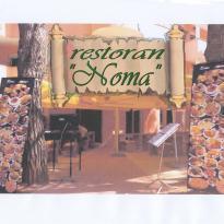 Restoran NOMA