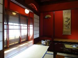 Kanazawa City Nishi Chaya Museum
