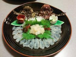 Okoze Special Cuisine Ogasawara