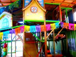 Jump and Wave Playcentre