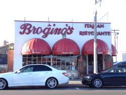 Brogino's
