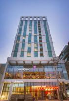 Best Western UL Hotel