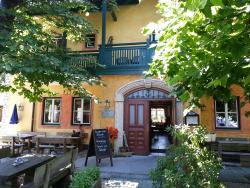 Gasthaus Marienhof