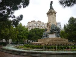 Plaza los Sitios