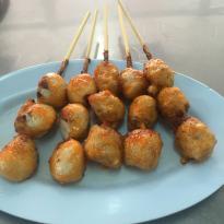 Lukchin Anamai Meatballs
