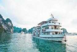 Halong Cristina Cruise - Day Cruise