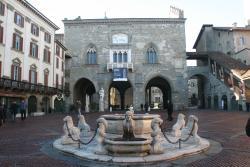 Palazzo della Ragione o Palazzo Vecchio