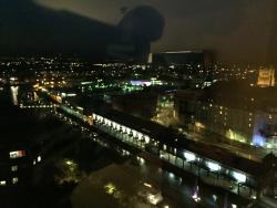 Superb city centre hotel