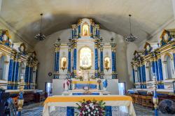 La Asuncion de la Nuestra Senora Church