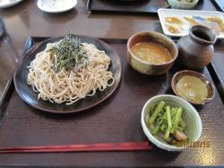 Sobadokoro Yashio