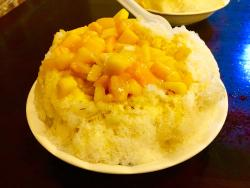 A-Zhong Shaved Ice