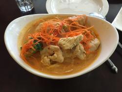 Manee Manee Thai Restaurant