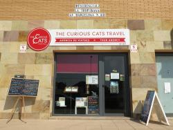The Curious Cats Travel