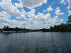 Parque Ecologico do Tiete