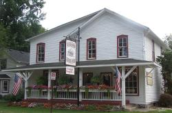 Dixboro General Store