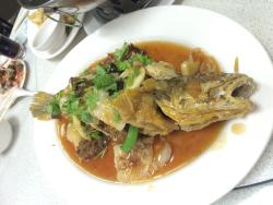 Qing Ping Seafood Diner