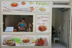 Dr.Falafel