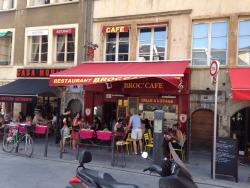 Broc Cafe