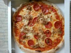 C'E Pizza Per Te