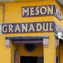 Meson Granadul 2