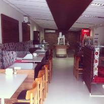 Restaurante Tiannes