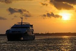 Cruise in Bali - Day Cruise