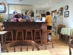 The Dell Café