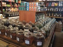 McNulty's Tea & Coffee Co