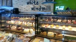White Windmill Bakery