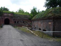 Fort III Twierdza Poznan
