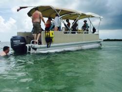 Summerland Marina Boat Rentals