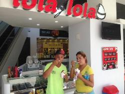Lolabylola