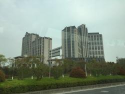 شينتشونغ هوتل - شانغهاي