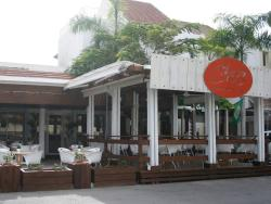 Citrus Restaurant & Lounge