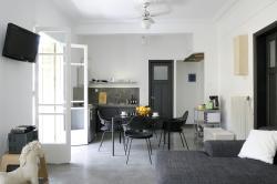 Athens Green Apartments