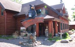 Big Bear Lodge and Cabins
