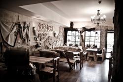 Restauracja Zbójnicka Grota