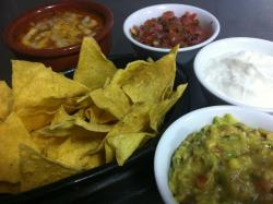 Santo Deus Restaurante Mexicano