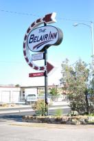 The Belair Inn