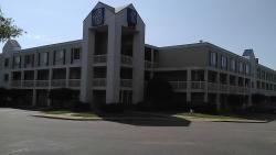 Motel 6 Hampton, 維吉尼亞