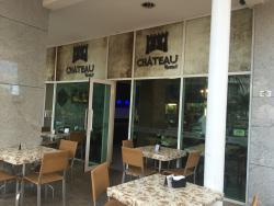 Chateau Brazil Restaurante