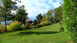 Le Jardin de Campagne