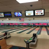Ten Pin Lanes