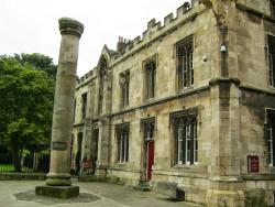 The Roman Column