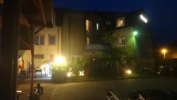 Hotel Wehrstedter Hof