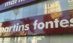 Martins Fontes Library