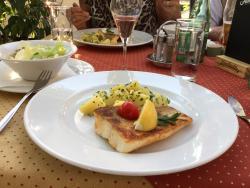 Fischerei Restaurant Varga