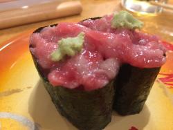 Rotating Sushi Benkei